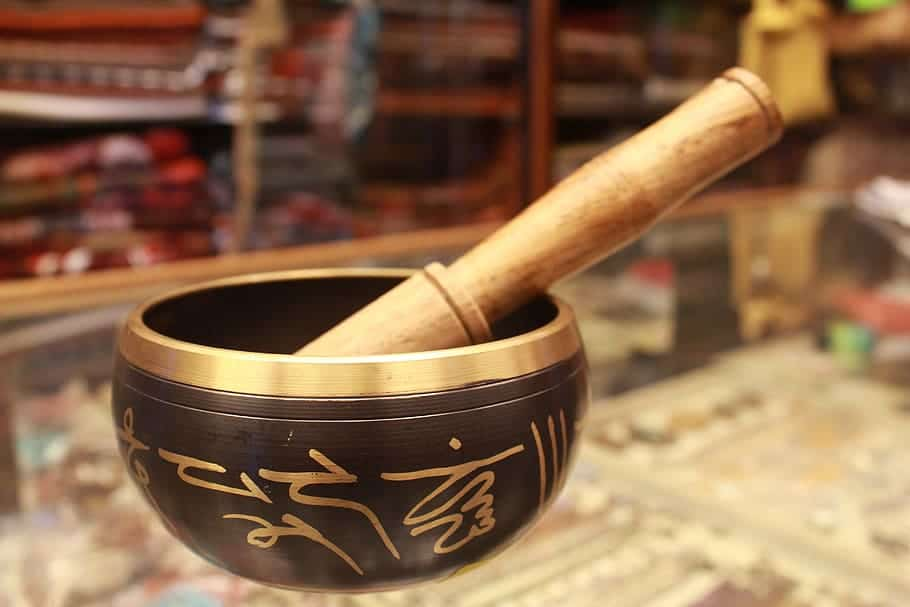 Read more about the article Singing bowls for Meditation India 2021