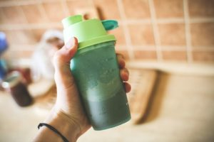 Best Protein Health Drink for Adults