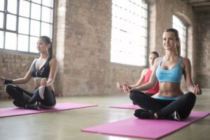 Read more about the article Best Yoga Mats India 2021 | Buying Guide
